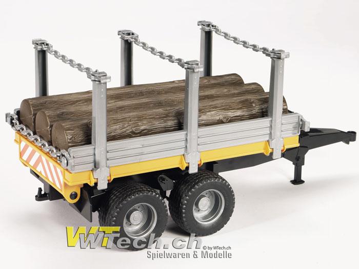 84e6af30e49c88 Bruder Spielzeug, BRUDER, Forstwirtschaft, WTEch.ch Spielwaren und ...